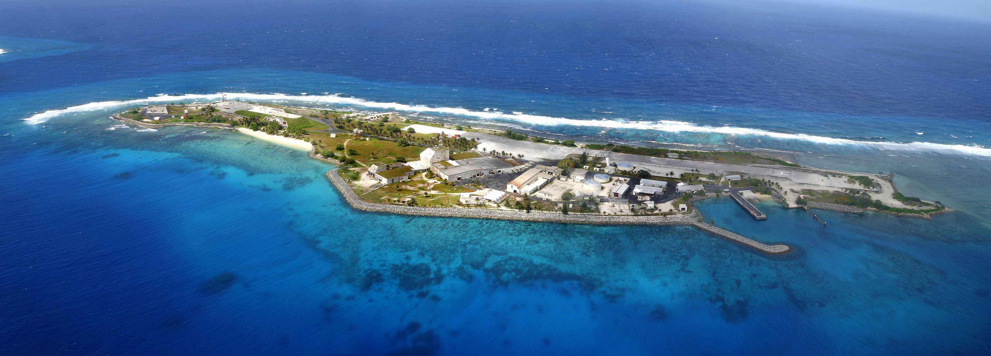 Meck Island - Wikipedia